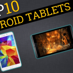 Top 10 Android Best Tablets 2015