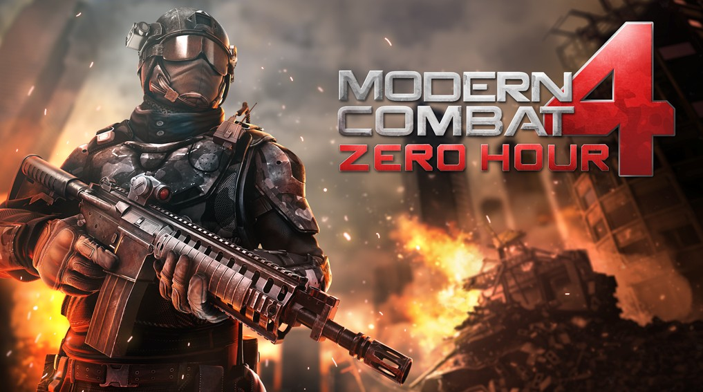 modern combat 4 apk free download full