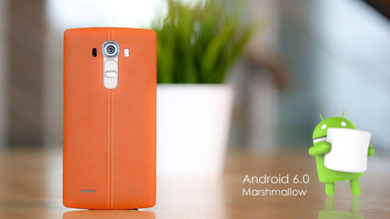 Update LG G4 H815 to Android 6 0 Marshmallow Official - DroidOpinions