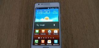 Update Galaxy S2 I9100 to 5.1.1 Lollipop