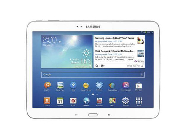 Rooting Galaxy Tab 3 P5210