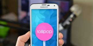 How to Update Galaxy S5 G900W8 (Canada) to 5.1.1 Lollipop Official