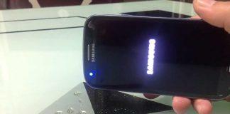 Fix Samsung Galaxy Stuck on Boot Screen/Samsung Logo