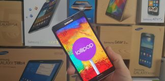 Update Galaxy Note 3 SM-N900 to 5.0 Lollipop
