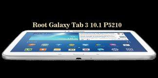 Root Galaxy Tab 3