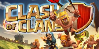 Download Clash Of Clans apk Free Modded Unlimited Money