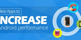 Improve Android Phone Performance