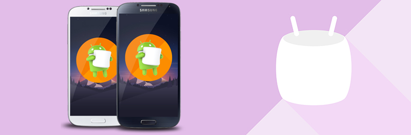 CrDroid Marshmallow Rom for Galaxy S4 LTE I9505