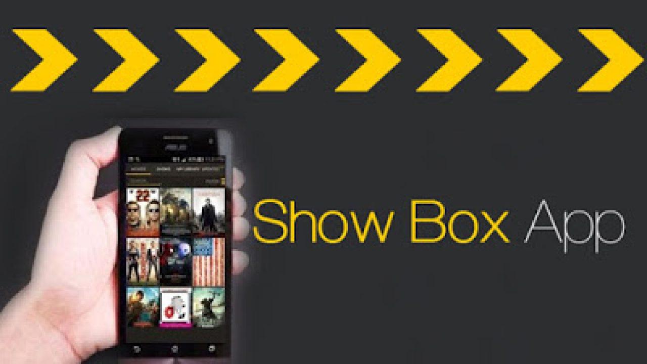 show box free