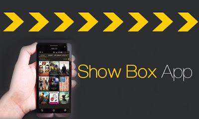 download show box to watch free movies & tv shows android