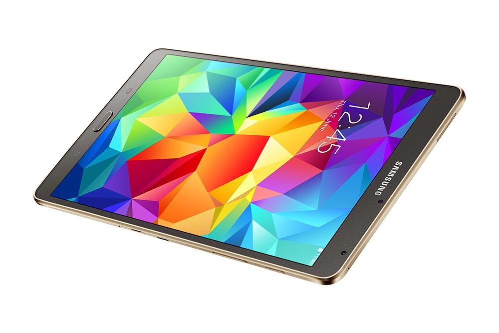 Root Galaxy Tab S 8.4