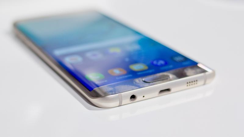 Update Galaxy S6 Edge G925F to 6.0.1 Marshmallow