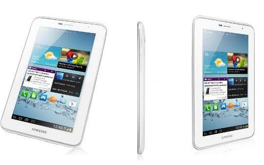CM13 Marshmallow for Galaxy Tab 2 7.0