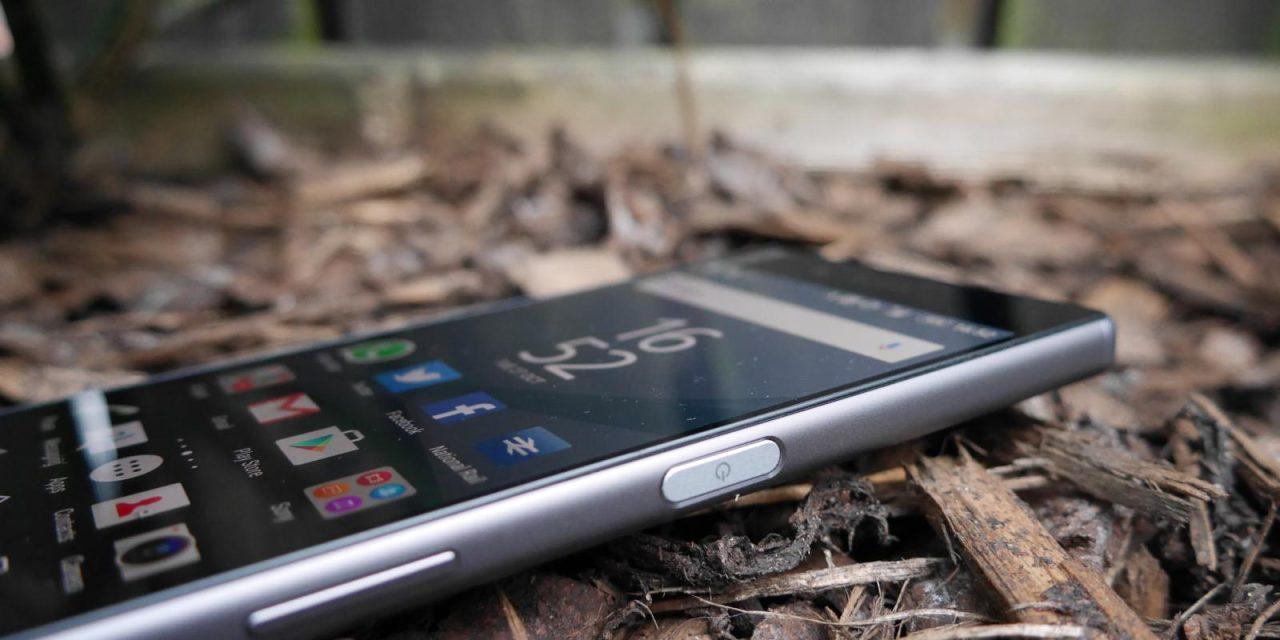 Sony Xperia Z6 Review