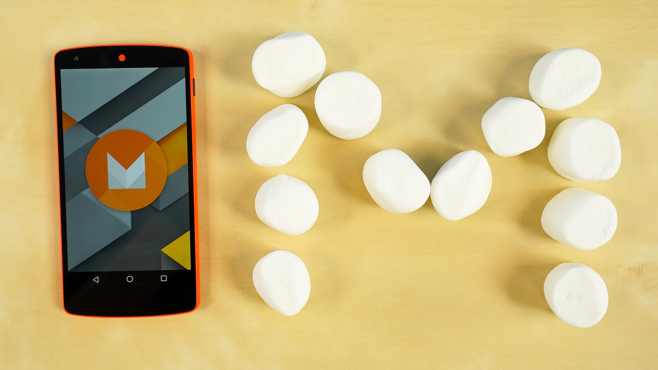Marshmallow shortcut, tips and tricks