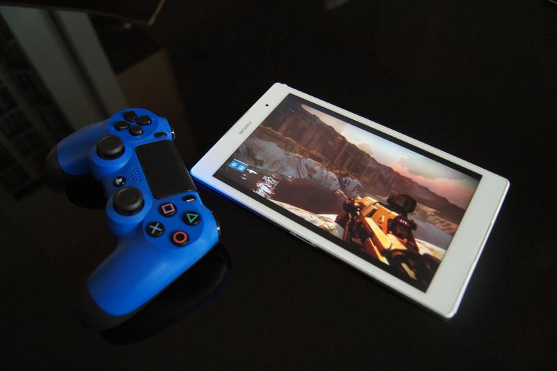 best 5 Free Android HD Games