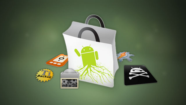 rooting apps for android
