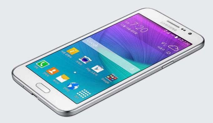 Galaxy j5 Sm-J510L 6.0 Marshmallow