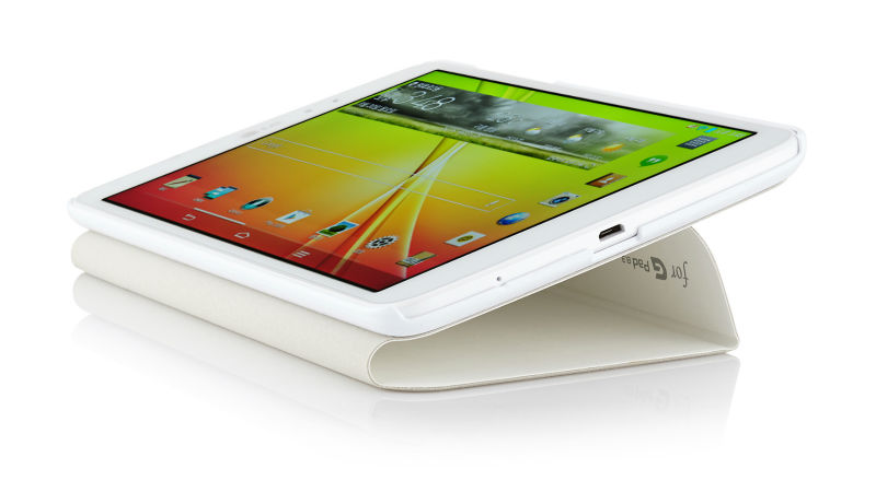 Update LG G Pad 8.3 to Marshmallow