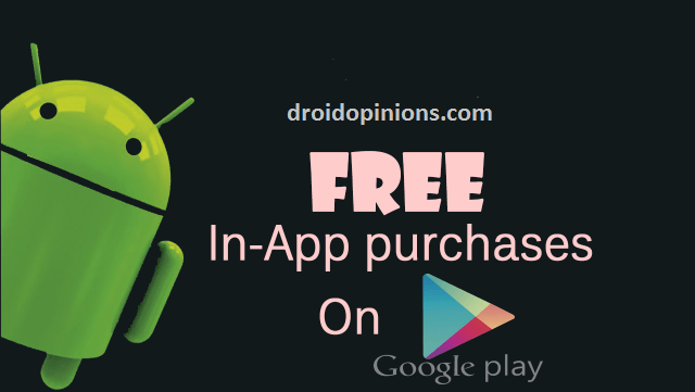 how to download in app purchases for free