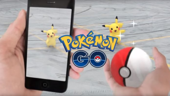 pokemon go apk all countries