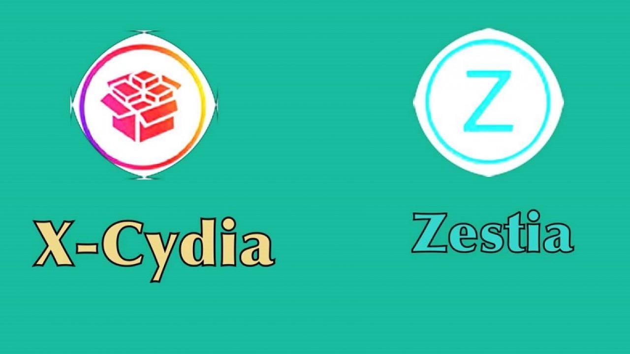 Download Zestia (Cydia Alternative) for iOS 10 2/10 1/10