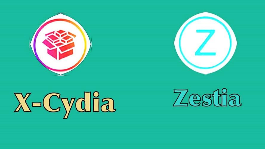 Zestia iOS 9/9.1/9.2/9.3, iOS 10