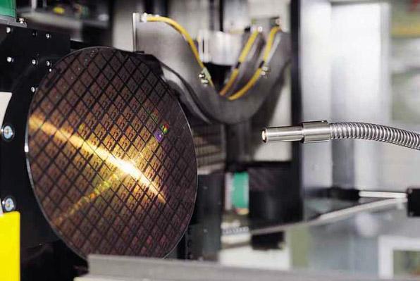 Samsung 10nm Chip Finfet TSMC