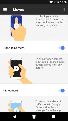 google-pixel-moves
