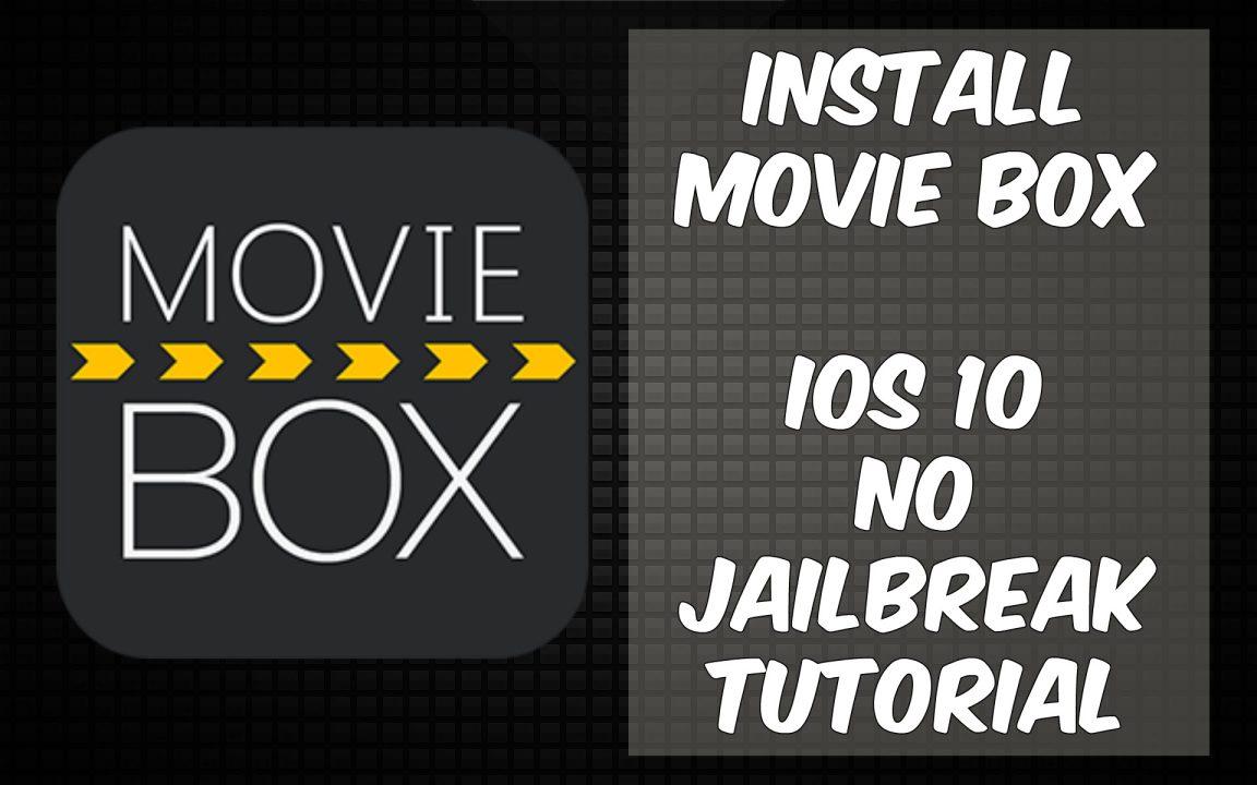 moviebox ios 10