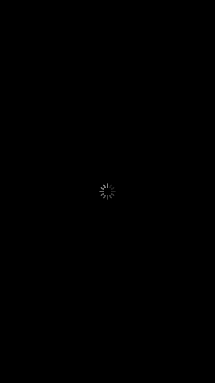 ios10-black-screen