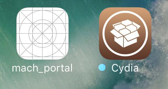 match_portal+yalu iOS 10.1.1 jailbreak