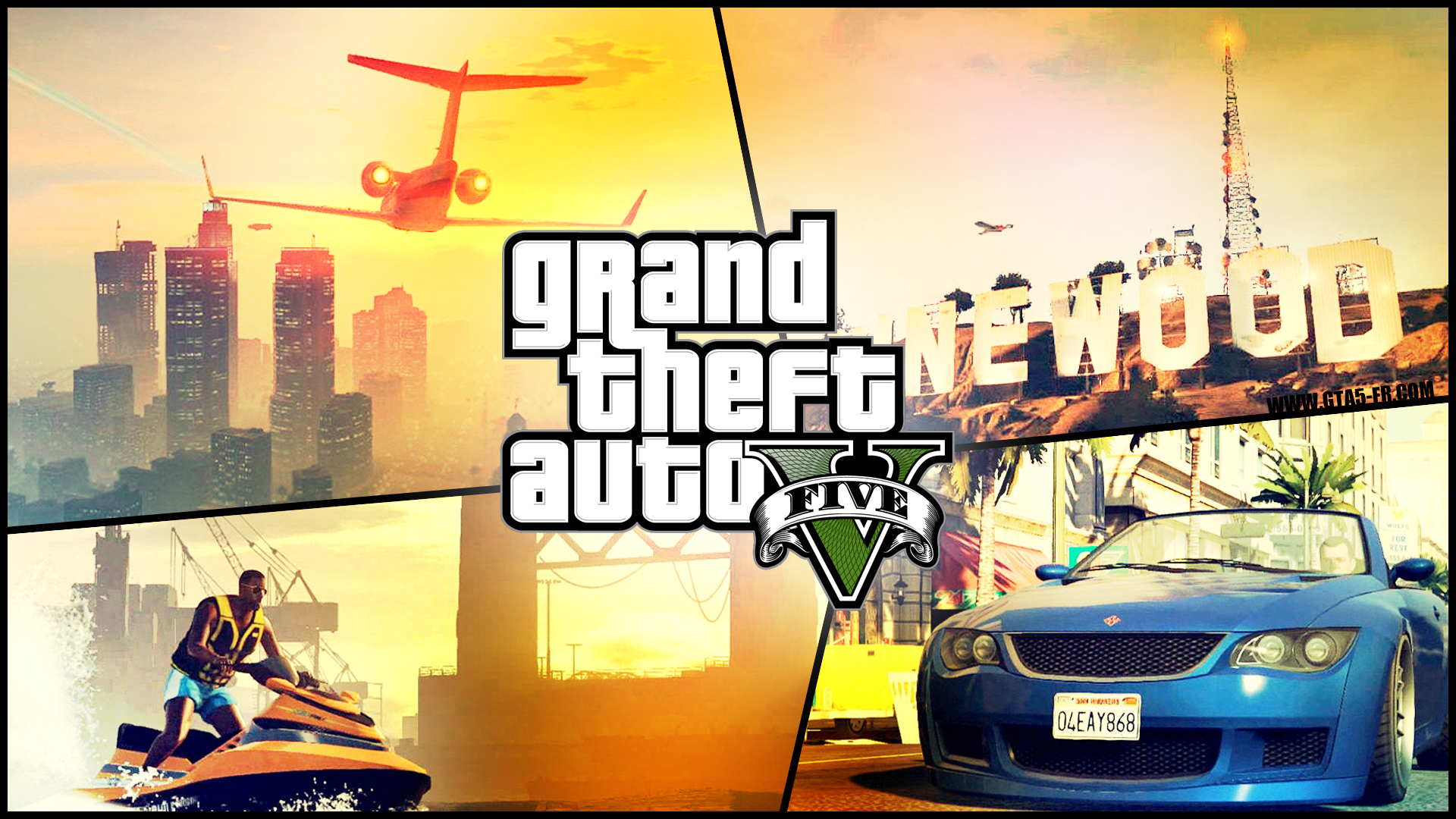 GTA 5 Apk No Survey for Android Download [Fully Working Links]