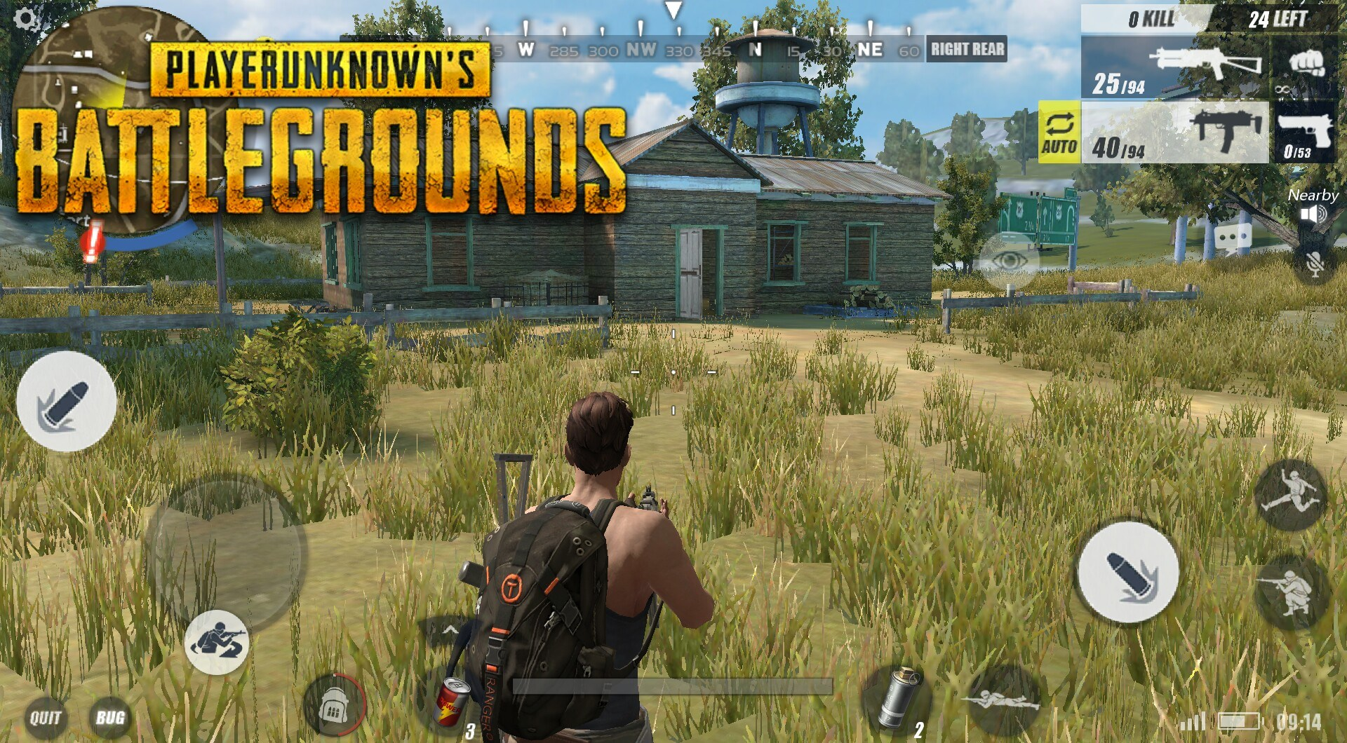 PUBG Mobile ipa download
