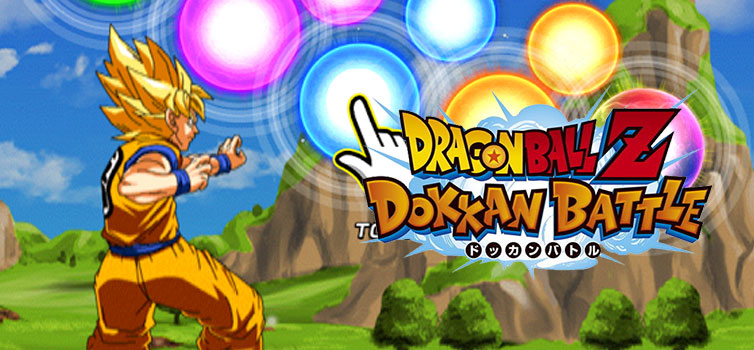 dragon ball z dokkan battle apk hack