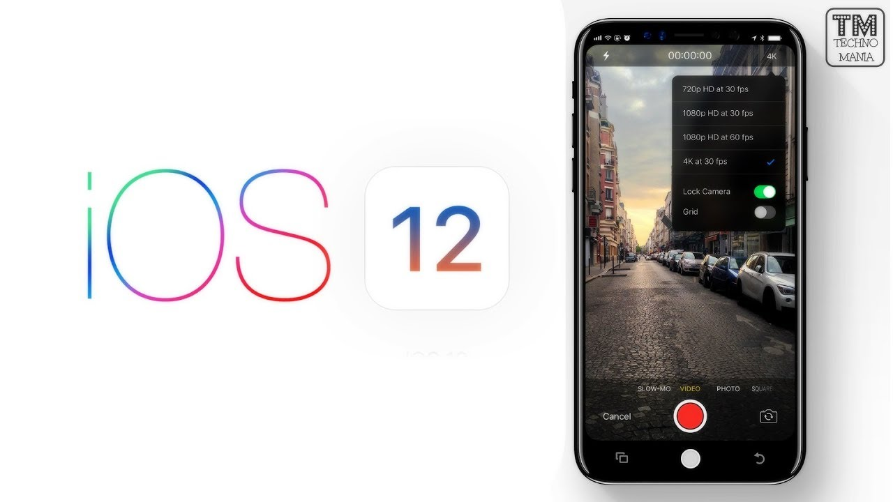 download ios 12 beta 2 iPad, iPhone, iPod