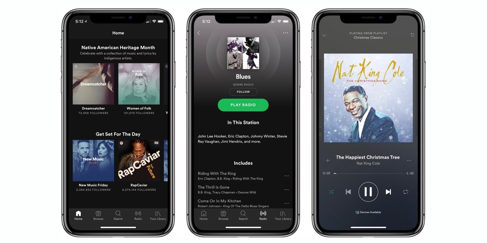 Download Spotify++ iOS 12 IPA for iPhone, iPad, iPod - DroidOpinions