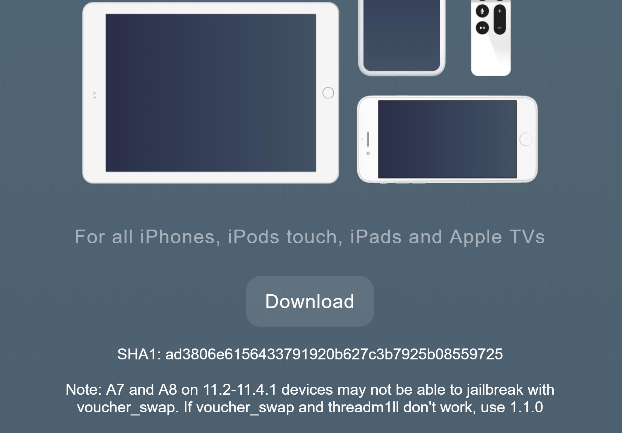 electra jailbreak app download