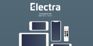 electra 11.4.1 jailbreak