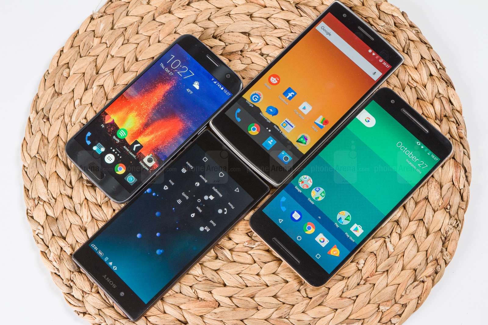 lightweight battery saving launchers for android