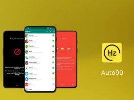 Auto90 Free for OnePlus