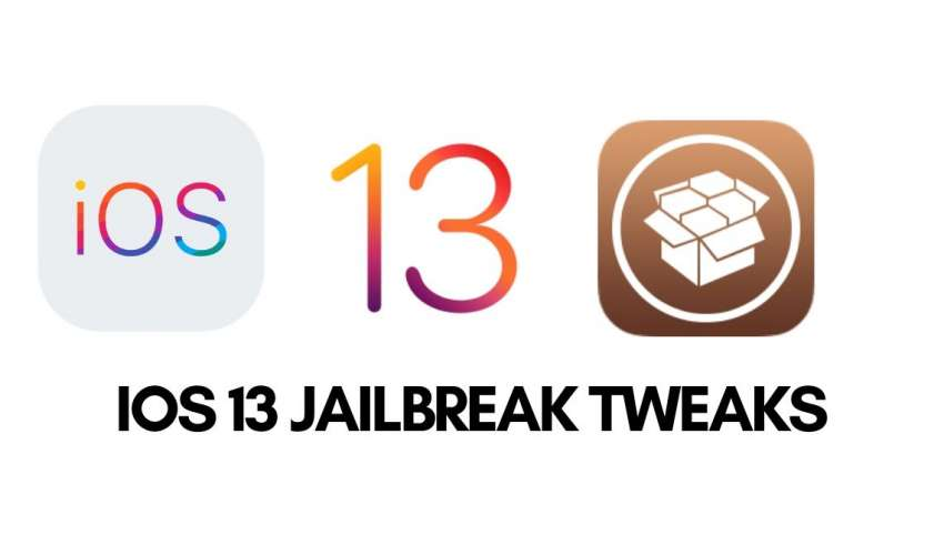 ios 13 cydia tweaks