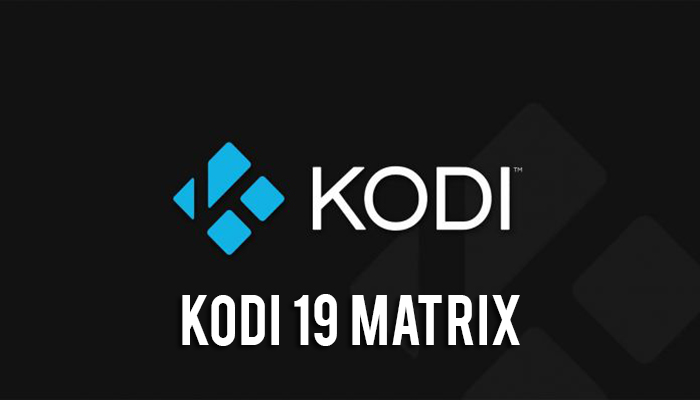 kodi 19 matrix ipa ios 13