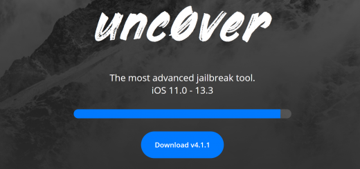 uncover 4.1.1 ipa