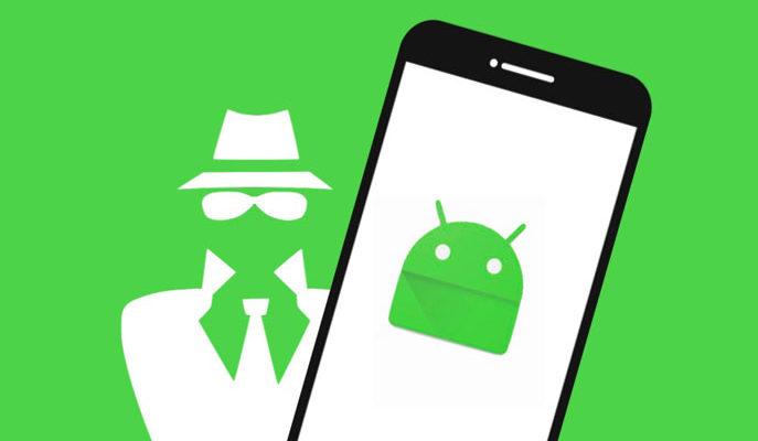 detect virus on smartphone