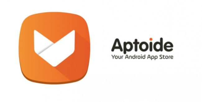 Aptoide cracked store android